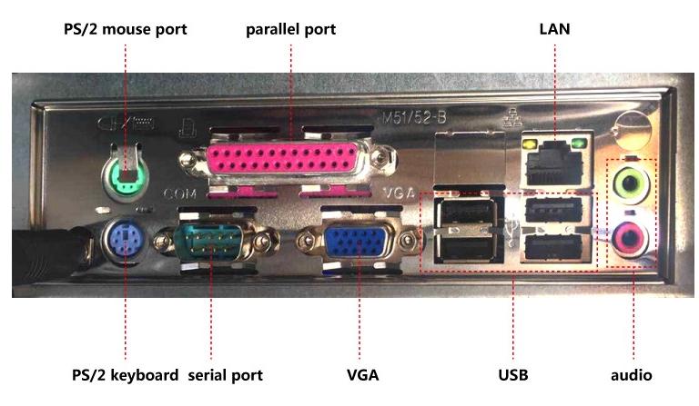 alfa pos 57 95 ports v 1