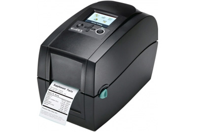 Godex RT200i v 1
