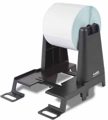 External Label Stand   For GoDex Printers